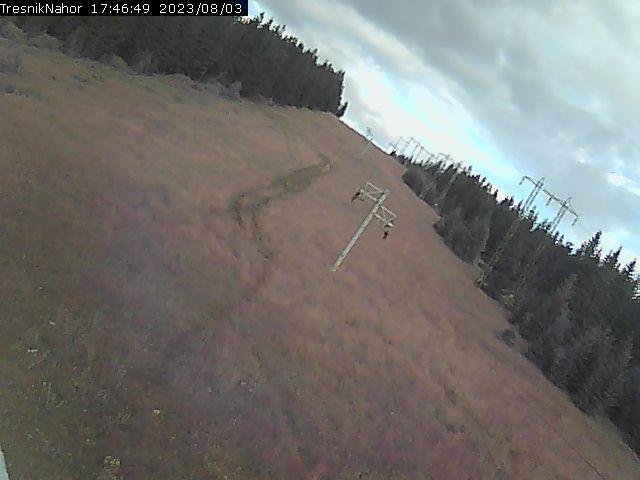 Kamera Ski Telgart